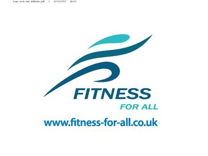 Fitness-for-all logo