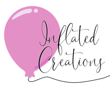 Inflated Creations logo
